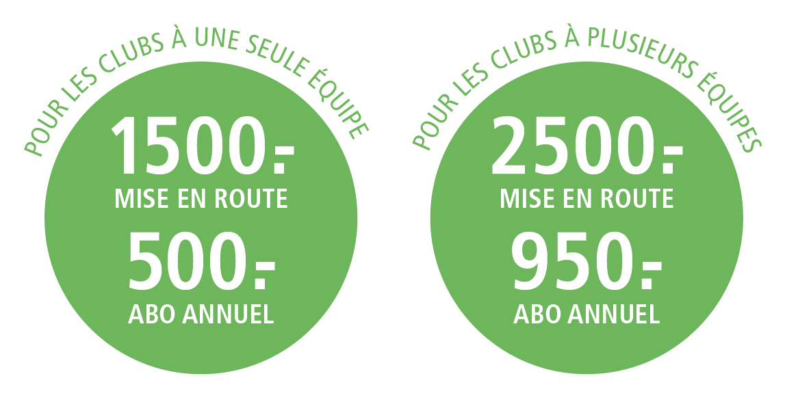 Moutier Clubs